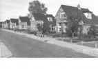 Burgum - Westersingel 44-58